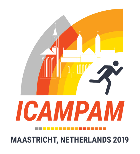 ICAMPAM 2019 - Maastricht, June 26-28th 2019